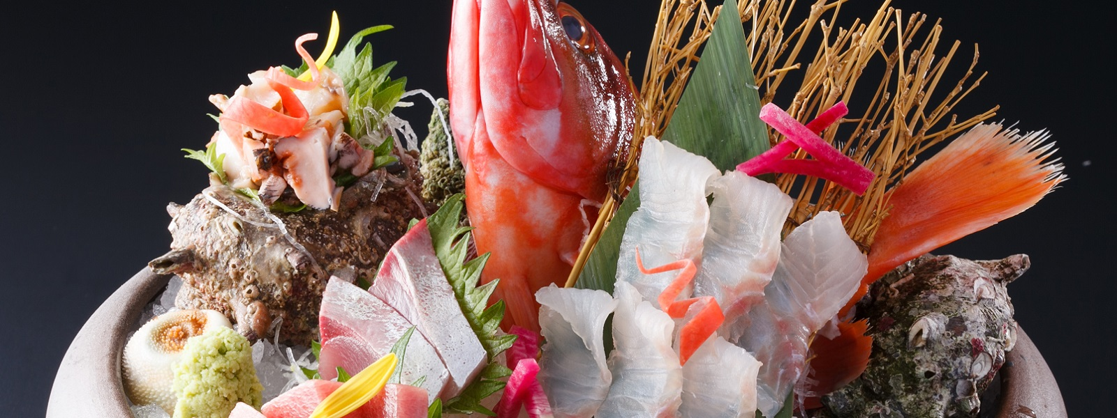 日本料理 たかはし